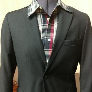 Izod suit